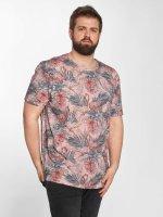 Jack & Jones T-Shirt jorFloras pink