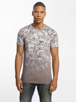 Jack & Jones T-Shirt jorTommy rouge