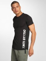 Jack & Jones T-Shirt jcopLogo schwarz