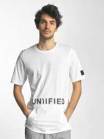 Jack & Jones T-Shirt jcoFanatic weiß