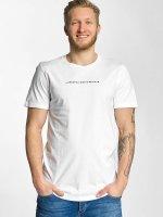 Jack & Jones T-Shirt jcoFollow weiß