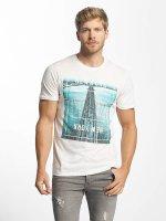 Jack & Jones T-Shirt jorCash weiß