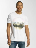 Jack & Jones T-Shirt jorCreek white