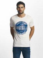 Jack & Jones t-shirt jorStood wit