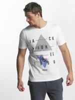 Jack & Jones t-shirt jcoOctupus wit
