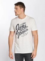 Jack & Jones t-shirt jorBreezes wit