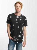Jack & Jones t-shirt jorScratch zwart