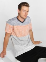 Jack & Jones T-Shirty jcoInternal szary