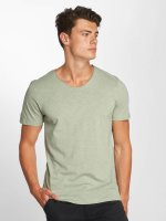 Jack & Jones T-Shirty jorBirch zielony