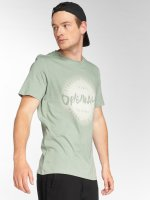 Jack & Jones T-Shirty jorReji zielony