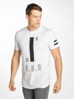 Jack & Jones T-skjorter jcoBooster Future hvit