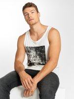 Jack & Jones Tank Tops jorChoices hvid
