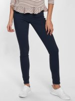 JACQUELINE de YONG Skinny Jeans jdyNew Five blue