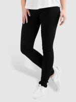 JACQUELINE de YONG Skinny Jeans JdyFano schwarz