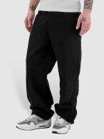 Joker Spodnie Baggy Oriol Basic czarny