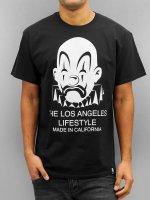 Joker T-paidat Lifestyle musta