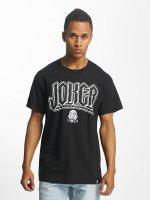 Joker T-paidat Jokes musta