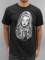 Joker T-Shirt Mary J schwarz