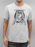 Joker T-shirts Ben Baller grå