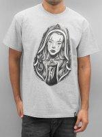 Joker T-shirts Mary J grå