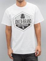 Joker T-shirts LA CA hvid