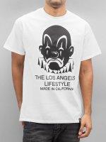 Joker T-shirts Lifestyle hvid
