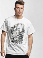 Joker T-shirts Love hvid