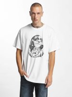Joker T-shirts Head hvid