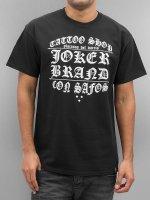 Joker T-shirts Tattoo Shop sort