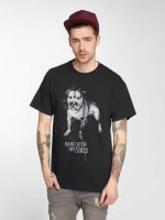 Joker T-shirts Dogs sort