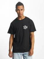 Joker T-skjorter Circles svart