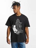 Joker T-skjorter City Hall svart
