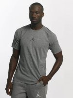 Jordan T-paidat Dry 23 Alpha harmaa