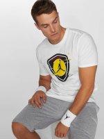 Jordan t-shirt Sportswear Last Shot 1 wit