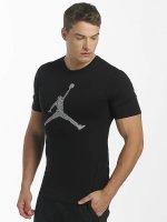 Jordan t-shirt Sportswear Jumpman Elephant Print Fill zwart