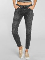 Just Rhyse Boyfriend Jeans Bubbles grey