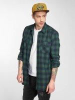 Just Rhyse Camisa Quinori verde