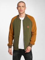 Just Rhyse College Jacket Chitina olive