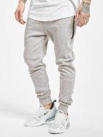 Just Rhyse Jogging kalhoty Big Pocket šedá