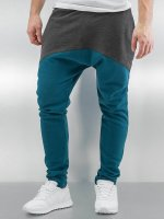 Just Rhyse joggingbroek Rodger blauw