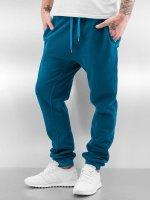Just Rhyse joggingbroek Egino blauw