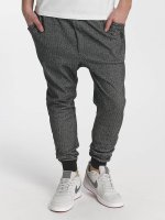 Just Rhyse joggingbroek Mountain grijs