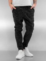 Just Rhyse joggingbroek Manzanita zwart
