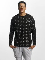 Just Rhyse Longsleeve Thane black
