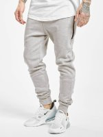 Just Rhyse Pantalone ginnico Big Pocket grigio