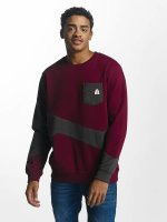 Just Rhyse Pullover Klawock rot