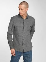 Just Rhyse Shirt mono grey