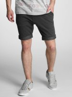 Just Rhyse shorts Arcata grijs