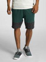 Just Rhyse shorts Anchor Bay groen
