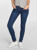 Just Rhyse Skinny jeans Blossom blauw